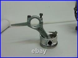02021 John Deere Gator CS 2x4 OEM Crankcase Crank Case 04 2004 DY