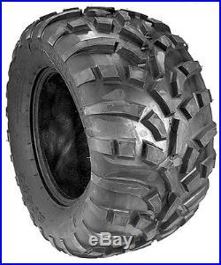 10733 Tire 24X12.00-10, 4 ply tubeless AT489 tire. Fits John Deere Gators