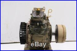 11 John Deere Gator TS 2x4 Engine Motor