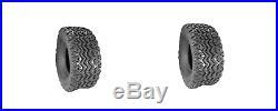 (2) John Deere HPX Gator Rear Tires 4x4 4x2, 615E 815E 24 x 10.5 10