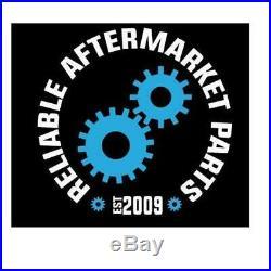 (2) NEW fits John Deere VG11696 AM121752 fits John Deere GATOR 4X2 4X4 4X6 CX DI
