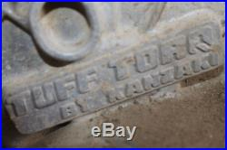 2000 John Deere Gator 4x2 Transmission gear box #9977