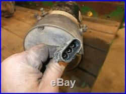 2005 John Deere e Gator 48volt dc drive motor #am126627 advanced dc # CS8-4001
