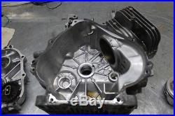2006 John Deere Gator 4x2 Tx Kawasaki Fj400d Crankcase Crank Case Piston #4990