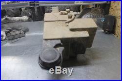 2008 John Deere Gator 4x2 Tx Gas Tank Fuel Cell Petrol Reservoir Cap #5369