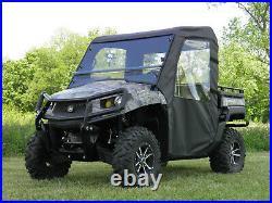 2012-2020 John Deere Gator 550 / 560 / 590 Doors