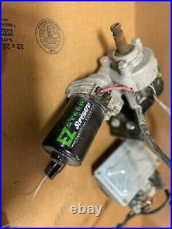 2012 JOHN DEERE GATOR RSX 850I 860i EZ STEER SUPERATV POWER STEERING KIT
