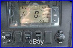 2012 JOHN DEERE GATOR XUV 825i S4 4-SEATER UTV CAMO SHIPPING STARTS AT $199