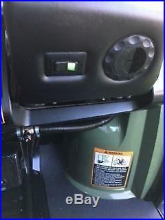 2013 John Deere Gator 825iMint CondFloridaOptions GaloreFree Ship E-USA