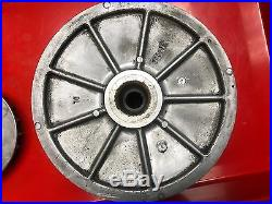 2014 John Deere XUV 825 Gator Drive Clutch No. MPM10266