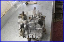 2016 John Deere Gator 4x2 Ts Gearbox Gear Boxtransmission Tranny Gears #17297