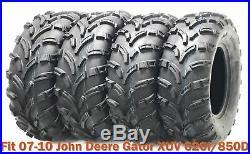 25x10-12 & 25x11-12 High Load ATV tires for 07-10 John Deere Gator XUV 620I/850D