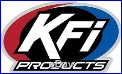 3000 lb KFI Winch Combo Kit (M6) For 2012-2016 John Deere Gator XUV 550 S4