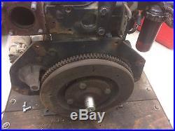 3tnv70 BJuv Yanmar /John Deere Gator Engine Cylinder Head