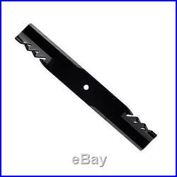 6 Pack Oregon 596-719 G5 Gator Mulcher Blade for John Deere M143520 M145516 54