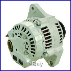 Alternator JOHN DEERE Pro Gator HOLLAND E30B E35B E50B RIGMASTER APU