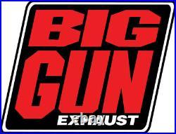 Big Gun 40-R55A (M2) TFI Power Box Tuner for 2013-2016 John Deere Gator RSX 850i