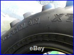 CAYMAN XT INNOVA 22X9.5-10 ATV UTV tire NEW, John Deere Gator OEM Directional