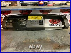 Complete dashboard panel + switches / lights X John Deere Gator HPX. £50+VAT