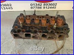Cylinder Head X yanmar 3TNA72 engine. John Deere pro gator 2030. £250+VAT