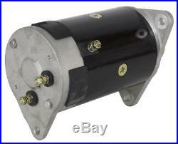 DYNASTARTER HITACHI 12V 23A 0,7kW gsb10701 gsb10701a gsb10704a GSB107-04A NEU