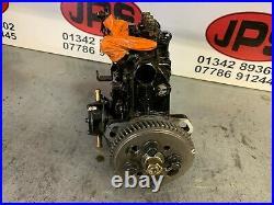 Diesel injector pump D125 X Yanmar 3TNV70 engine /John Deere Gator HPX. £220+VAT