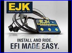 Dobeck EJK Fuel EFI Controller Gas Adjuster Programmer John Deere Gator 850i 850