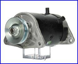 Dynastarter Generator Dynamo 23A 0,7kW Club Car EZ-GO Golf Cart DS FE290 FE350