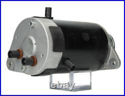 Dynastarter Generator Dynamo 23A 0,7kW HUSQVARNA UTV HUV-4210-G HUV-4210-GXP