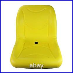 E-AM140211 DirectFit Seat for John Deere Gators TX Gator, TH Gator, TE Gator