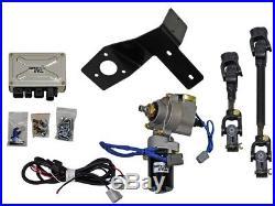 EZ-Steer Power Steering Kit (2012+) John Deere Gator RSX 850i