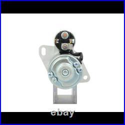 FITS John Deere Gator HPX, TH, XUV, PRO Gator Yanmar Diesel NEW Starter Motor
