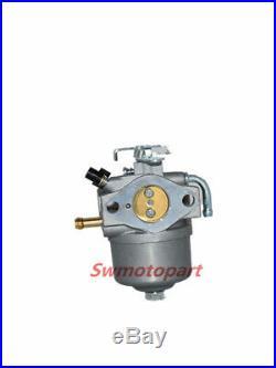 Fit JOHN DEERE Carburetor AM122006 for Gator 6x4 s/n below -068250