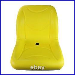 Flip-Up Style VGA10177 Seat for John Deere Gator for CX Gator (s/n 039,999)