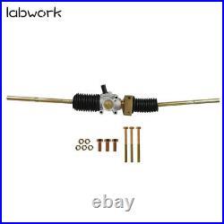 For JOHN DEERE Gator Rack and Pinion Assy (AM135374) (AUC13905) ATV