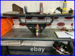 Front nudge bar / bumper X John Deere Gator HPX. £60+VAT
