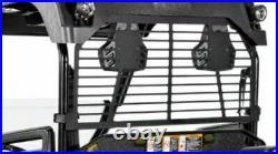 GENUINE JOHN DEERE GATOR Rear Screen Kit BM24460