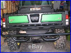 Gator 825i, 2014, Low Hours, Glass Cab, Winch, Buckets, Power Steering and Lift