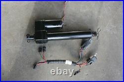 Genuine John Deere Gator 4x2, 6x4 Hydraulic Dump Kit Bm20701