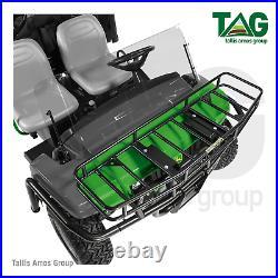 Genuine John Deere Gator Front Hood Rack Kit BM22980