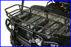 Genuine John Deere Gator Front Hood Rack Kit BM22980 XUV 855D HPX