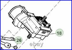 Genuine John Deere XUV590i Gator Utility Vehicle PC12784 Module AM146639