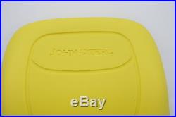 Genuine John Deere Yellow Seat VG11696 HPX Gator 4x2 6x4
