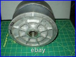 Good Used John Deere 4x2 Gator Primary Clutch Ref. Am134010 Am140985