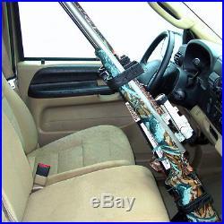 Great Day QuickDraw Gun Rack John Deere Gator