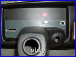 Instrument Panel John Deere Gator TX 4X2 AUC13698, AM138772, M148998