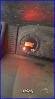 JD Gator XUV550 4x4 Camo