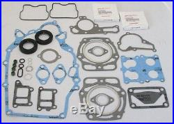 JOHN DEERE ENGINE REBUILD KIT FOR GATOR & TRACTOR 425 & 445, FD620D With RINGS