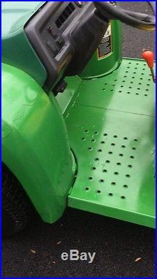 JOHN DEERE GATOR 4X2 Great Turn-key Condition, family-owned UTV NO RESERVE