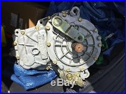 John Deere Gator 6x4 Kawasaki F620d Transmission Gearbox Tough Torq By Kanzaki